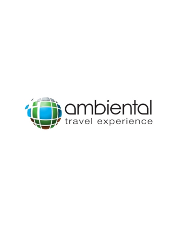 Logo da Ambiental Travel