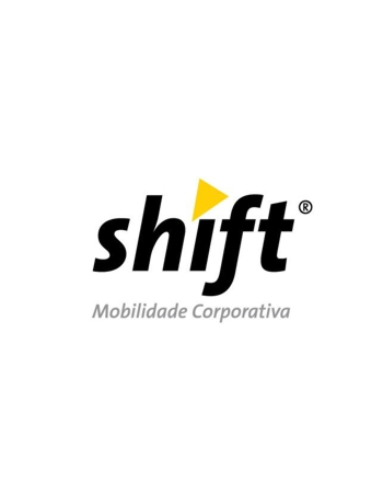 Logo da Shift
