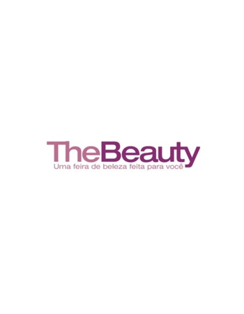 Logo da The Beauty